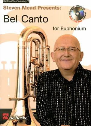 - Bel Canto For Euphonium - Sheet Music - di-arezzo.com