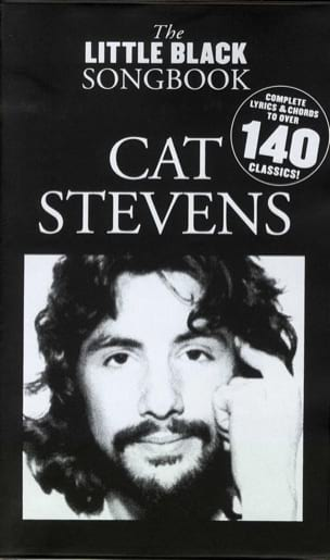 Cat Stevens - The Little Black Songbook - Partitura - di-arezzo.es