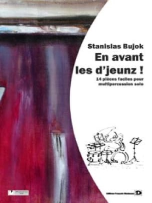 Stanislas Bujok - Before the fasting - 14 Easy Rooms - Sheet Music - di-arezzo.co.uk