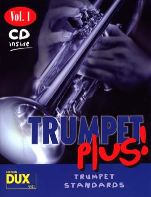 - Trumpet plus! volume 1 - Partition - di-arezzo.fr