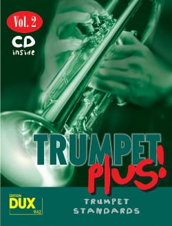 - Trumpet plus! volume 2 - Partition - di-arezzo.fr