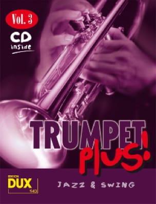 - Trumpet more! volume 3 - Sheet Music - di-arezzo.co.uk