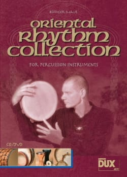 Rüdiger Maul - Oriental rhythm collection - Partition - di-arezzo.fr