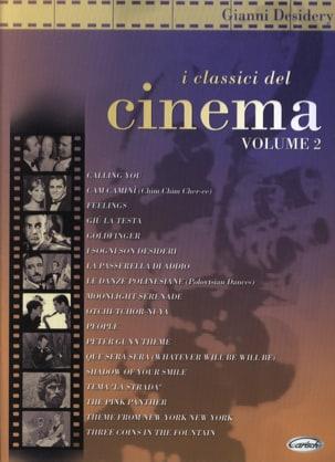 - I Classici Del Cinema Volume 2 - Partition - di-arezzo.fr