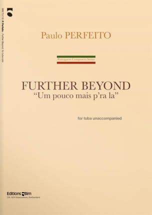 Further Beyond Paulo Perfeito Partition Tuba - laflutedepan