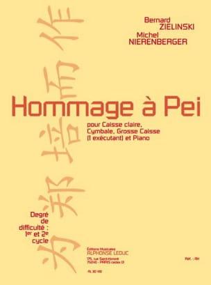 Hommage A Pei - laflutedepan.com