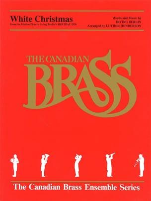Irving Berlin - White Christmas - Sheet Music - di-arezzo.com