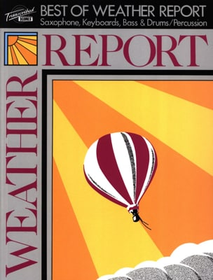 Best Of Weather Report - Report Weather - Partition - laflutedepan.com