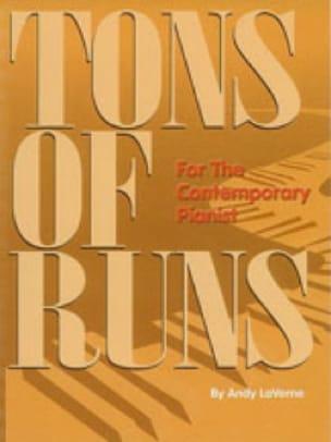 Tons Of Runs For The Contemporary Pianist - laflutedepan.com