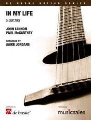 In My Life - Lennon John / McCartney Paul - laflutedepan.com