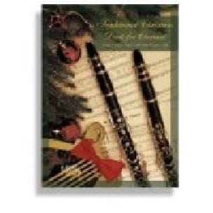 Traditional Christmas Duets For Clarinet - laflutedepan.com