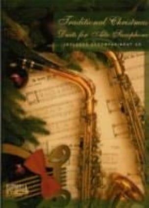 Traditional Christmas Duets For Alto Saxophone Noël laflutedepan