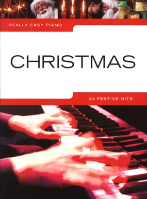 Noël - Really easy piano - Christmas - Sheet Music - di-arezzo.com
