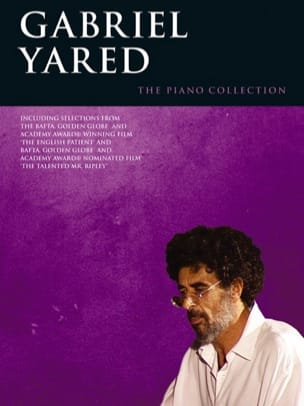 The Piano Collection - Gabriel Yared - Partition - laflutedepan.com