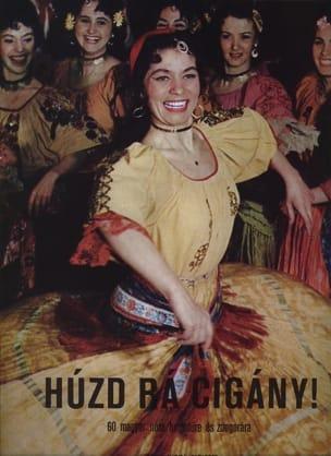 Play Up, Gypsy! Violon Partition Violon - laflutedepan