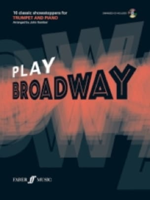Play Broadway - Partition - di-arezzo.fr