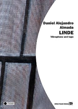 Daniel Alejandro Almada - Linde - Sheet Music - di-arezzo.co.uk