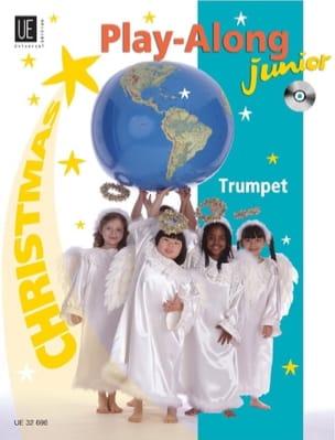 Richard Graf - World Music Junior Christmas Play Along Trumpet - Sheet Music - di-arezzo.com