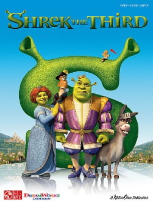 - Shrek The Third - Partition - di-arezzo.fr