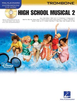 - High School Musical 2 - Partition - di-arezzo.fr