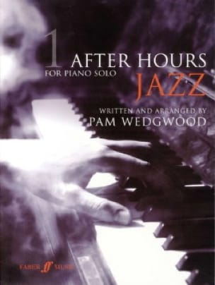 - After Hours Jazz Book 1 - Partition - di-arezzo.fr