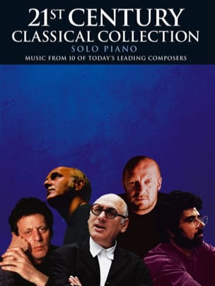 - 21st Century Classical Collection - Sheet Music - di-arezzo.co.uk