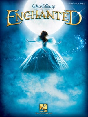 DISNEY - Enchanted - Partition - di-arezzo.fr