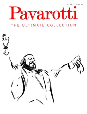 Luciano Pavarotti - The Ultimate Collection - Sheet Music - di-arezzo.co.uk