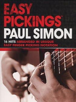 Easy Pickings Paul Simon Paul Simon Partition laflutedepan