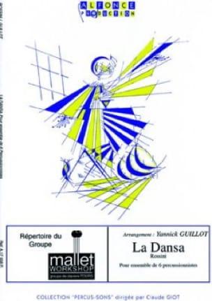 La Dansa - Gioacchino Rossini - Partition - laflutedepan.com