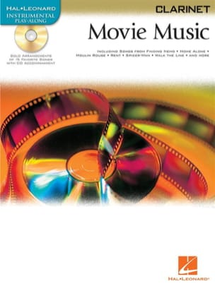 - Movie Music - Sheet Music - di-arezzo.co.uk
