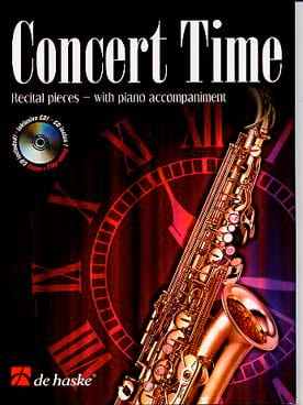 - Concert time - Sheet Music - di-arezzo.co.uk