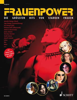 - Frauenpower - Sheet Music - di-arezzo.co.uk