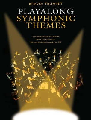 Bravo! Playalong Symphonic Themes - Partition - laflutedepan.com