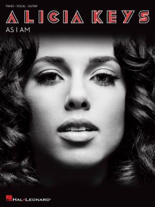Alicia Keys - Como yo soy - Partitura - di-arezzo.es