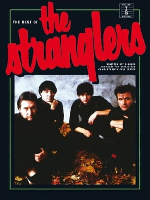 The Best Of The Stranglers - The Stranglers - laflutedepan.com