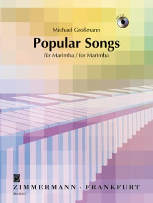 Michael Grossman - Popular Songs - Sheet Music - di-arezzo.co.uk