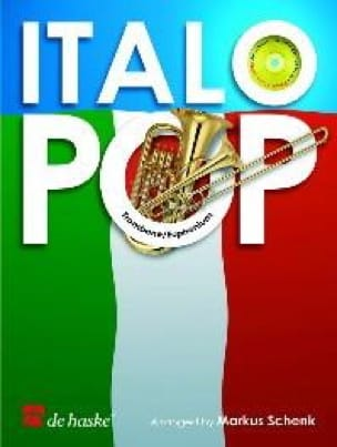 Italo Pop Partition Trombone - laflutedepan