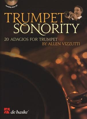 Allen Vizzutti - Trumpet sonority - Sheet Music - di-arezzo.com