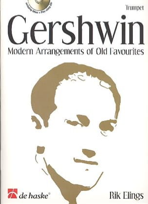 George Gershwin - Modern Arrangements Of Old Favorites - Sheet Music - di-arezzo.co.uk