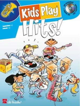 Kids Play Hits Partition Tuba - laflutedepan