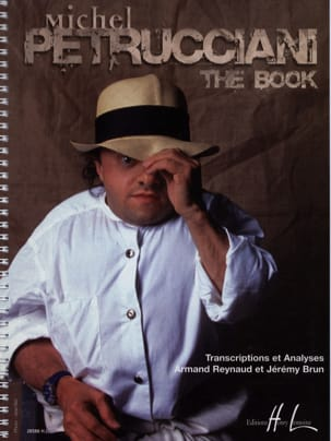 Michel Petrucciani - Michel Petrucciani The Book - Sheet Music - di-arezzo.com