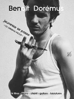 Benoît Dorémus - Youth Happens - Sheet Music - di-arezzo.com