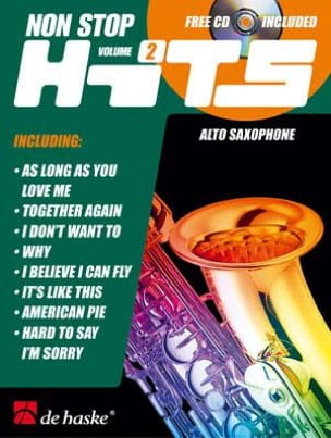 - No Stop Hits Volume 2 - Sheet Music - di-arezzo.com