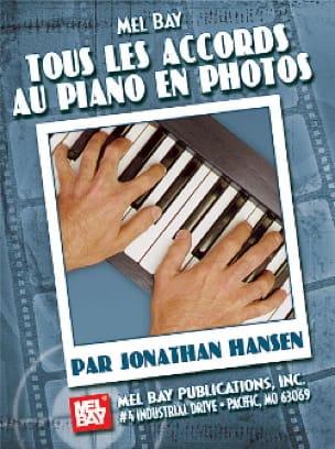 Tous les Accords Au Piano En Photos Jonathan Hansen laflutedepan
