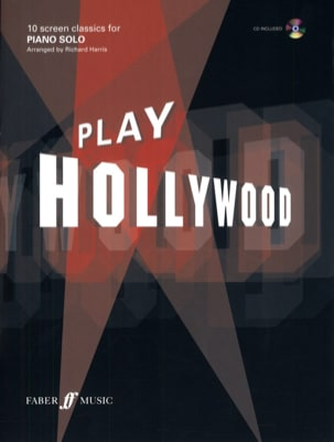 - Play Hollywood - Partition - di-arezzo.fr