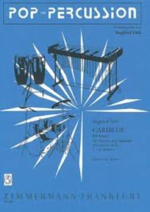 Cariblue Merengue Siegfried Fink Partition laflutedepan