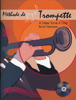 Brian Thomson - A New Tune A Day For Trumpet - Sheet Music - di-arezzo.com