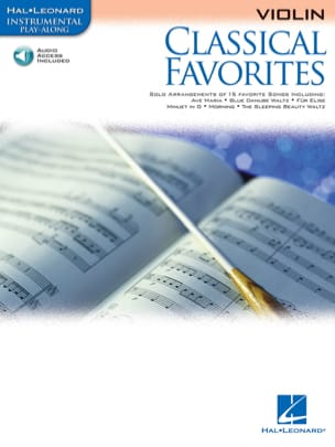 - Classical Favorites - Sheet Music - di-arezzo.co.uk