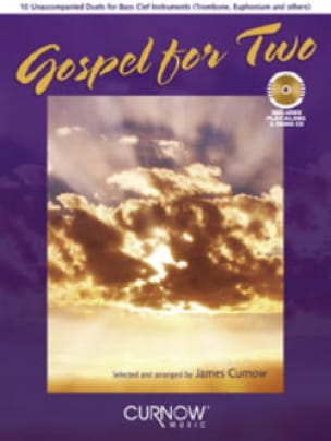 Gospel For Two - Partition - di-arezzo.fr